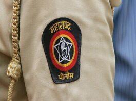 Maharashtra Police Bharati Question Paper in Marathi